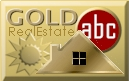 The Gold Award rewards web sites that go above and beyond in providing real estate information.